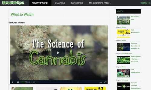 SmokeUps.com